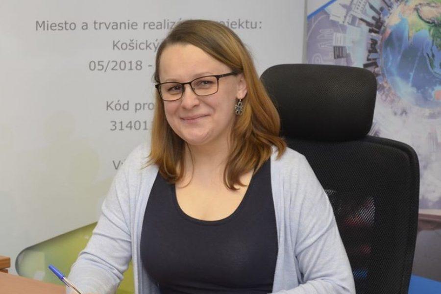 Zuzana Fedakova